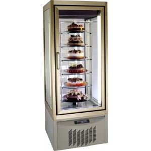Longoni Cake Display Fridge 420lt Cdf3701 Cake Display