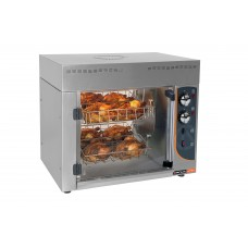 Anvil Chicken Griller / Rottisserie Electric - CGA0008