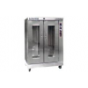 Caterlogic Proover Double Door - FX26A