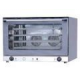 Caterlogic Convection Oven 4 TRAY - CCTT0130