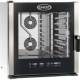 Unox 5 pan Combi Oven - XEVC-0511-EIR (eco range) - available in gas