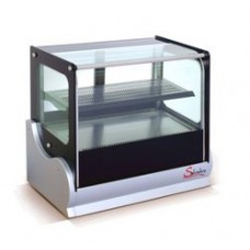 Salvadore Display Unit Heated Counter Top - DHC4900