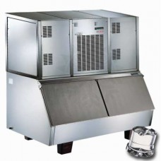 Scotsman Super Gourmet Cuber ice maker 660kg - MC1210